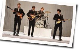The Beatles bass tabs for Suzys parlour