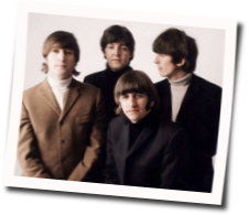 The Beatles guitar chords for Think for yourself (Ver. 2)