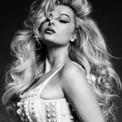 Bebe Rexha tabs for Die for a man