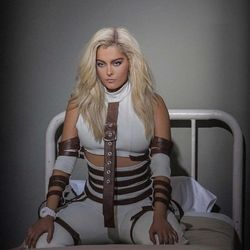 Bebe Rexha chords for Im a mess