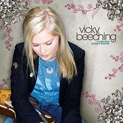 Vicky Beeching chords for Above all else (Ver. 2)