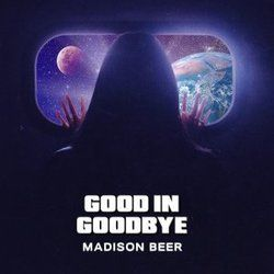 Madison Beer chords for Good in goodbye