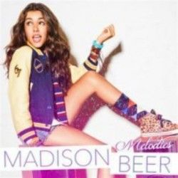 Madison Beer guitar chords for Melodies (Ver. 3)