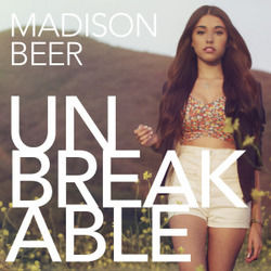 Madison Beer guitar chords for Unbreakable (Ver. 2)
