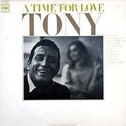 Tony Bennett chords for In the wee small hours of the morning