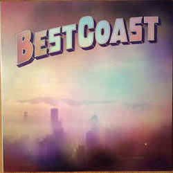 Best Coast guitar tabs for Fade away