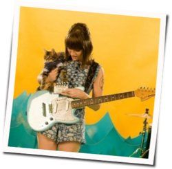 Best Coast guitar chords for Who have i become