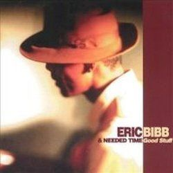 Eric Bibb chords for Where the green grass grows