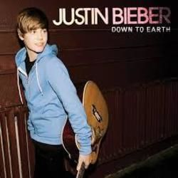 Justin Bieber guitar chords for Down to earth (Ver. 2)