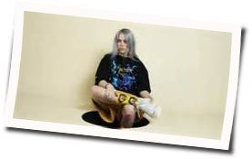 Billie Eilish tabs for Come out and play (Ver. 2)