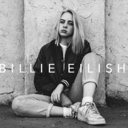 Billie Eilish tabs for I love you