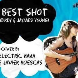 Birdy chords for Best shot
