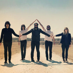 The Black Angels tabs and guitar chords