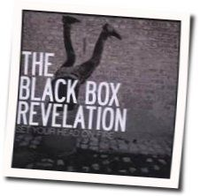 The Black Box Revelation tabs and guitar chords