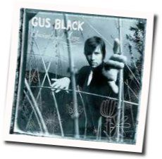 Gus Black tabs and guitar chords