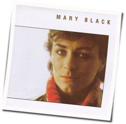 Mary Black tabs and guitar chords