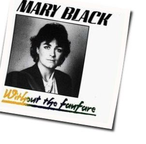 Mary Black guitar chords for Greatest dream