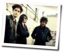 Black Rebel Motorcycle Club guitar tabs for Fail safe