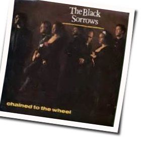 The Black Sorrows tabs and guitar chords
