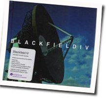 Blackfield chords for Kissed by the devil
