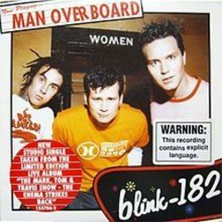 Blink 182 tabs for Adams song