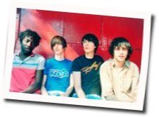 Bloc Party tabs for Helicopter