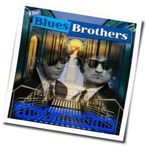 The Blues Brothers tabs and guitar chords