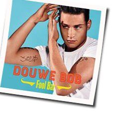 Douwe Bob chords for  jacobs song