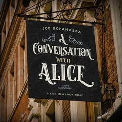 Joe Bonamassa guitar tabs for Conversation with alice