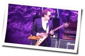 Joe Bonamassa guitar chords for Just got paid