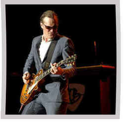 Joe Bonamassa This train Guitar chords