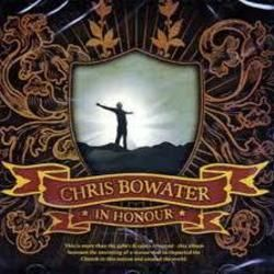 Chris Bowater guitar chords for See his glory