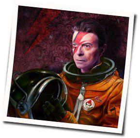 Space Oddity Ver 3 Guitar Chords By David Bowie Guitar Chords Explorer Includes midi and pdf downloads. space oddity ver 3 guitar chords by