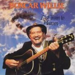 Boxcar Willie chords for You got the kind of love