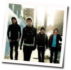 Boys Like Girls chords for Holiday