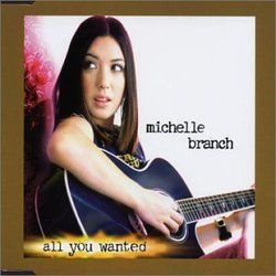 Michelle Branch tabs and guitar chords