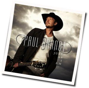 Paul Brandt tabs and guitar chords