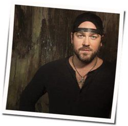 Lee Brice chords for American nights