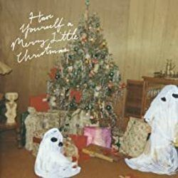Phoebe Bridgers Have yourself a merry little christmas Guitar chords