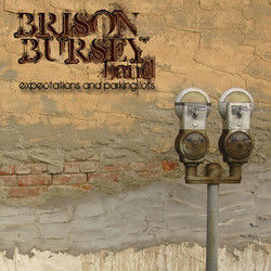 brison bursey band look at you now wedding gown tabs and chods