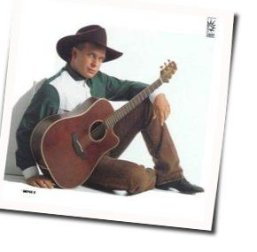 Garth Brooks tabs and guitar chords