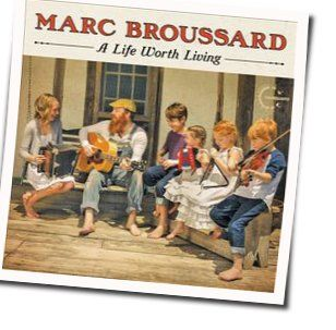 Marc Broussard tabs and guitar chords