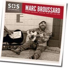 Marc Broussard guitar chords for Do right woman