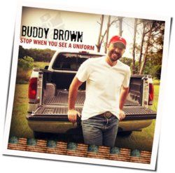Buddy Brown tabs and guitar chords