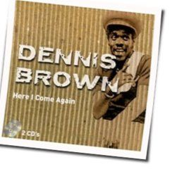 Dennis Brown tabs and guitar chords