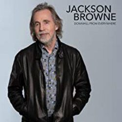 Jackson Browne tabs and guitar chords