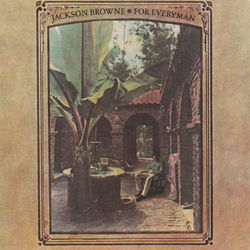 Jackson Browne guitar chords for Our lady of the well