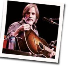 Jackson Browne guitar chords for That girl could sing