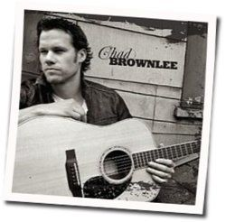 Chad Brownlee tabs and guitar chords