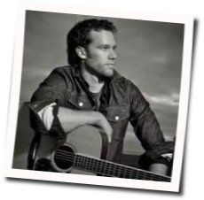 Chad Brownlee guitar chords for Hood of my car